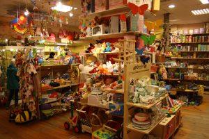 kinderwinkel Utrecht