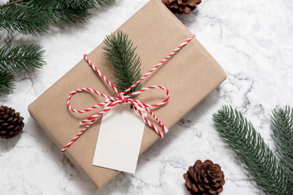kerstgeschenk